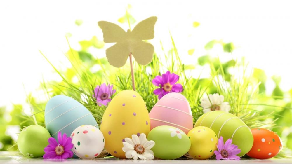 Offerta Pasqua a Sorrento
