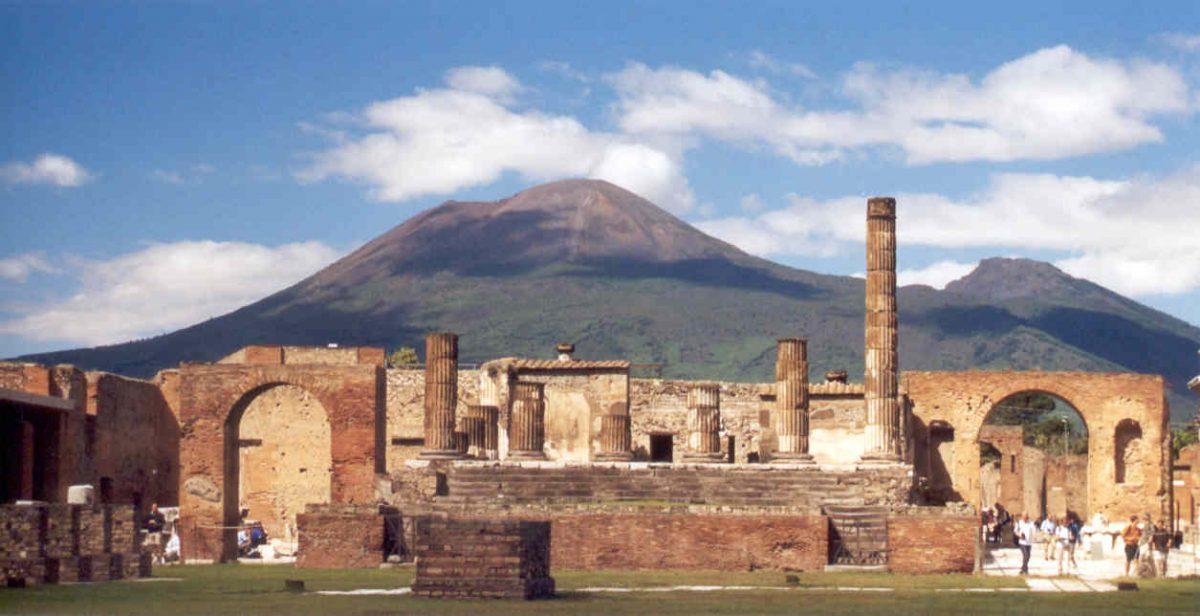 Hotel sorrento – escursione scavi di Pompei