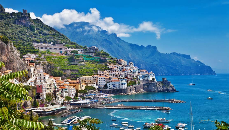 Hotel sorrento – escursione ad Amalfi