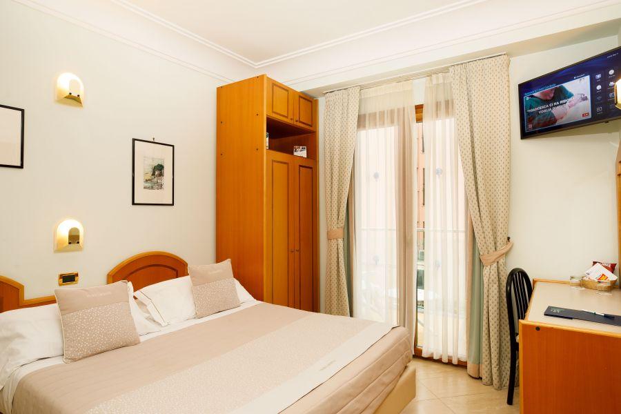 Camera Matrimoniale Per Uso Singolo.Doppia Uso Singola Comfort Hotel Gardenia Sorrento